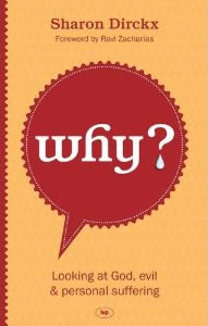 'Why?' is out now.