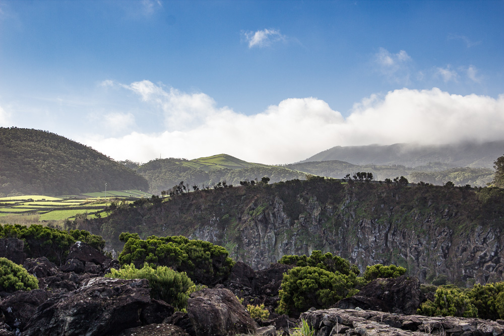 Terceira landscape