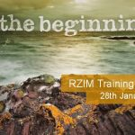 In The Beginning - RZIM Training Day