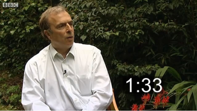 Peter Hitchens on BBCs Five Minutes