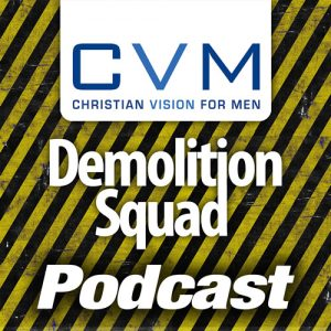 Listen to the Demolition Squad podcast in iTunes