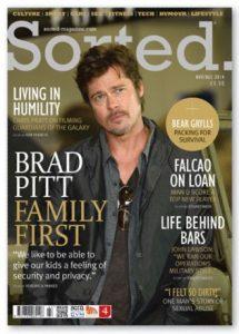 Sorted Magazine - November/December 2014