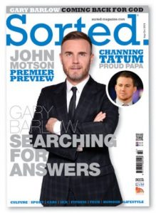 Sorted Magazine - September/October 2014