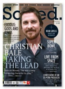 Sorted Magazine: Jan/Feb 2015 Edition